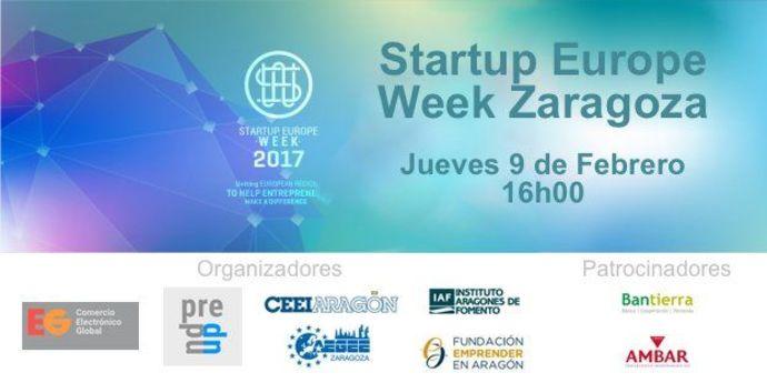 La sede de Bantierra acogerá esta semana la Startup Europe Week, jornada formativa dirigida a los emprendedores aragoneses