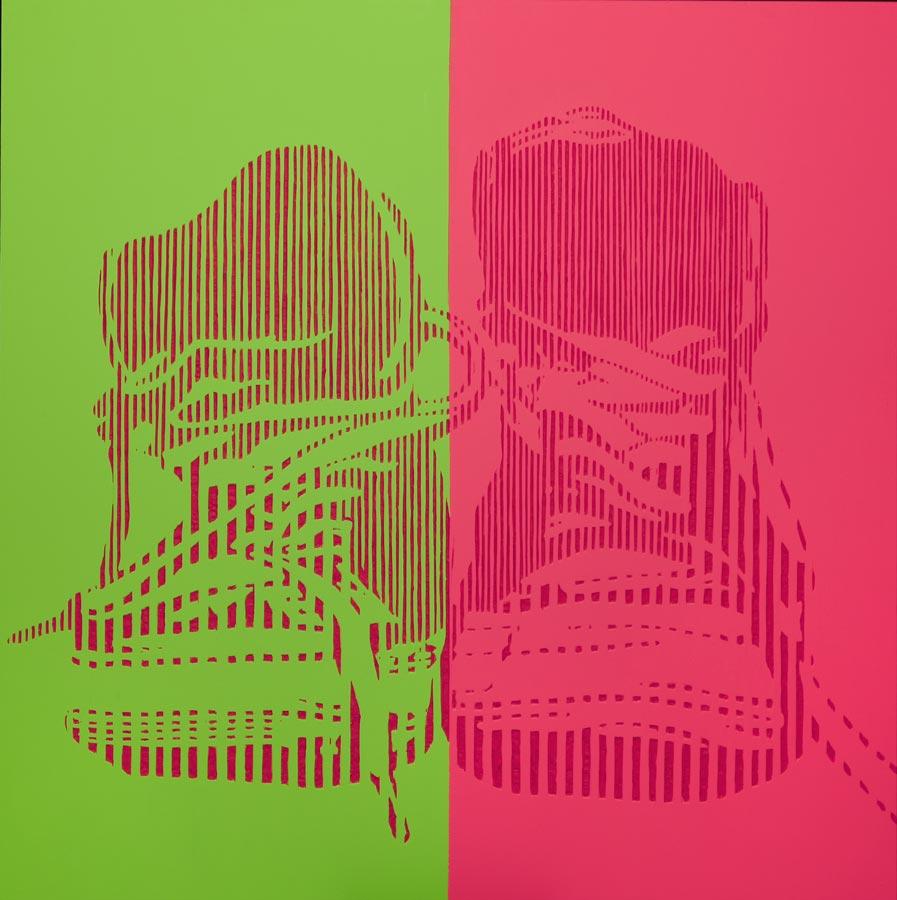 Zapatillas Asis