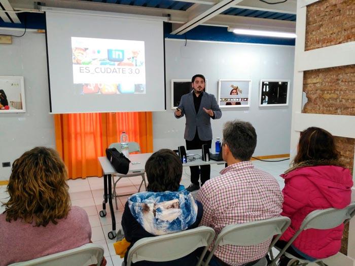 Los cursos de ciberseguridad puestos en marcha por Fundación Caja Rural de Aragón y Fundación Piquer