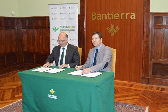 El conservatorio profesional de Zaragoza y Fundación Bantierra organizan actividades musicales gratuitas