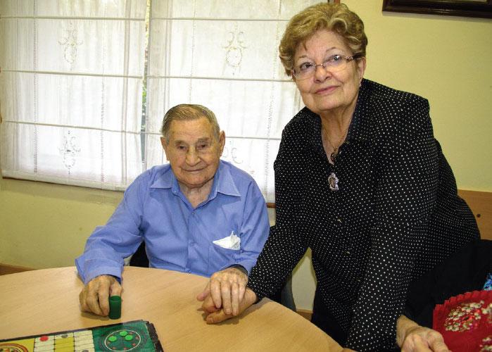 bantierra voluntariado con personas mayores