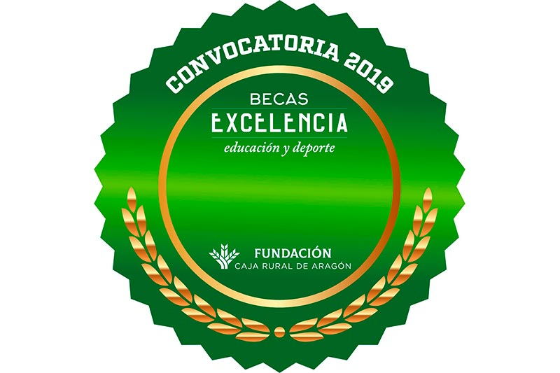 Veinte jóvenes virtuosos recibirán el próximo martes la Beca Excelencia de Fundación Caja Rural de Aragón