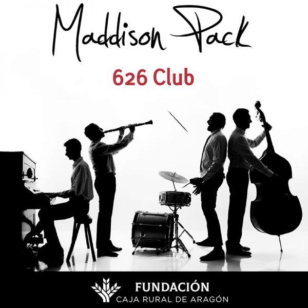 maddison pack