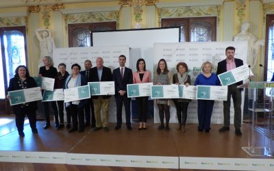 Fundación Caja Rural de Aragón selecciona los 10 proyectos finalistas de las Micro Ayudas 2020