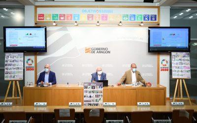 Fundación Caja Rural de Aragón patrocina Aragón Natural