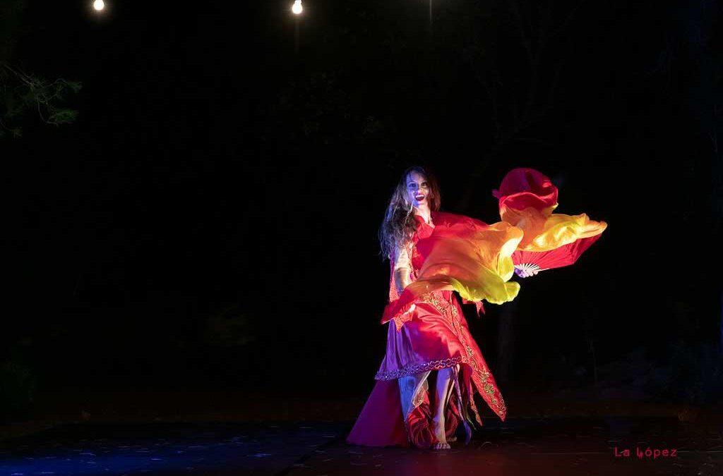 Jorearte lleva el teatro, la danza y el circo al medio rural con el patrocinio de Fundación Caja Rural de Aragón