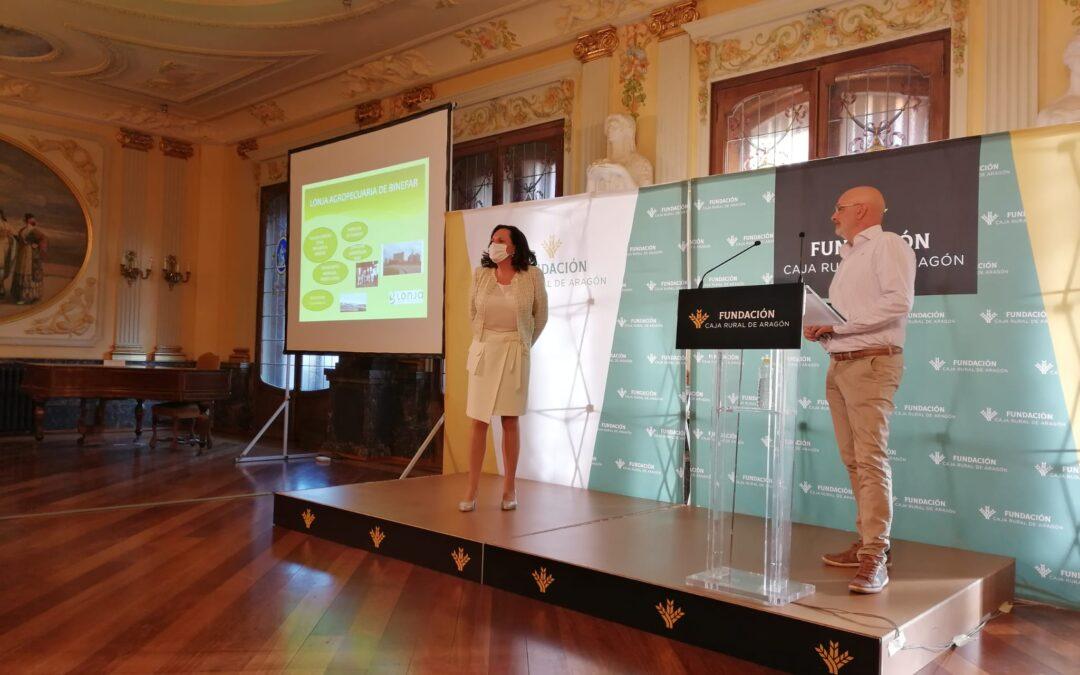 La gestión del vacuno protagonista en la Cátedra Fundación Caja Rural de Aragón – UNIZAR