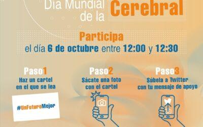 la Marcha Aspace finaliza con el Día Mundial de la Parálisis Cerebral