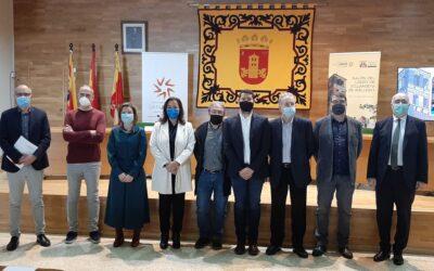 Fundación Caja Rural de Aragón colabora en el Salón del Libro de Villanueva de Gállego