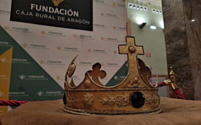 """""""La Roca en el Mar"""" se estrenó en el Edificio Caja Rural de Aragón"""