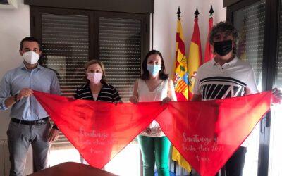 La Pañoleta Solidaria llega a Gotor impulsada por Fundación Caja Rural de Aragón