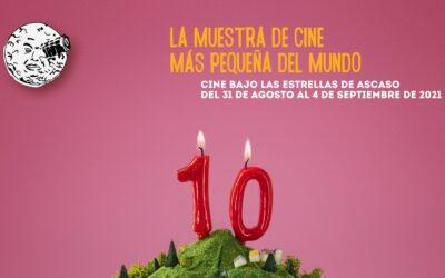 Fundación Caja Rural de Aragón patrocina la Muestra de Cine de Ascaso