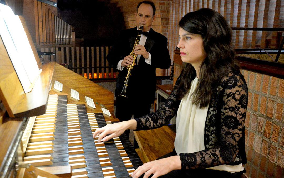 Un apasionante recorrido por la historia de la música patrocinada por nuestra Fundación