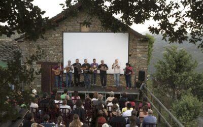 La Muestra de Cine de Ascaso bajó el telón con gran brillantez