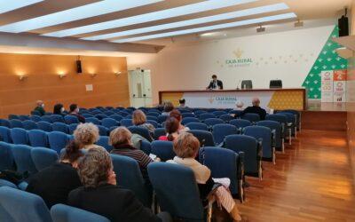 Conferencia sobre la nueva regulación de la capacidad jurídica para las personas con discapacidad